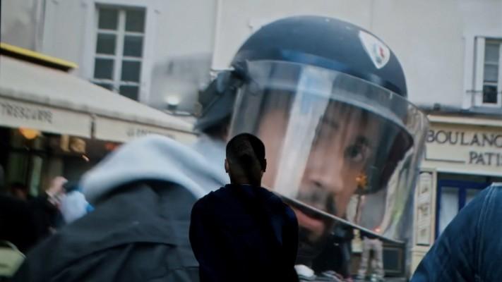 Un Pays qui se tient sage, Documentaire, David Dufresne