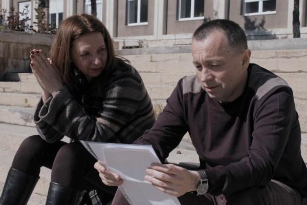 L'affaire collective, documentaire, roumanie