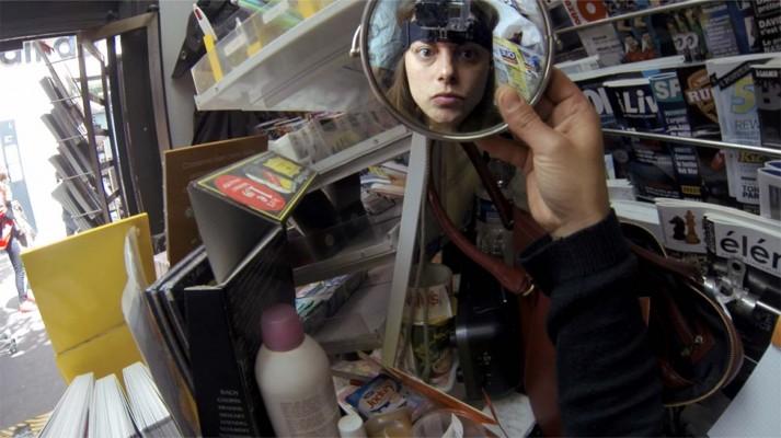 Documentaire, Le Kiosque,  Alexandra Pianelli